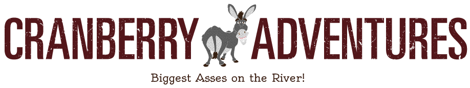 Cranberry Adventures logo